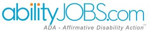 abilityJOBS.com Logo